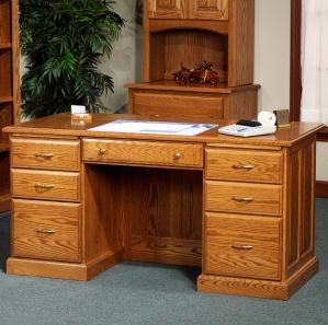Highland Amish Desk