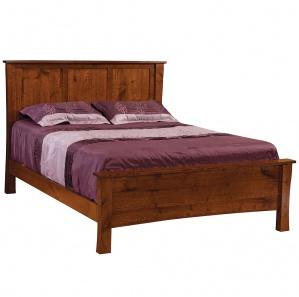 Calloway Amish Bed