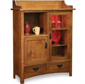 Millard Sink Cabinet