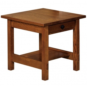 Spring Hill Amish End Table