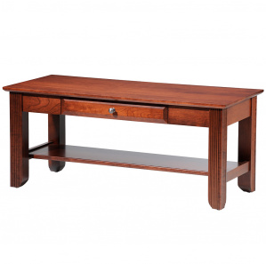Arlington Heights Amish Coffee Table