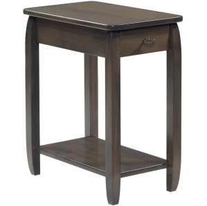Apache Amish Chairside Table