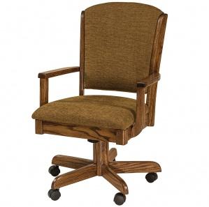 Morris Amish Desk Chair