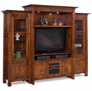 Artesa 3 Piece Wall Unit