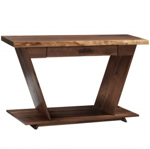 Junction Amish Sofa Table