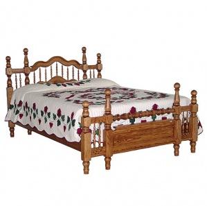 Grandma Wraparound Bed