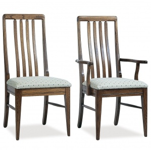 Middlebury Amish Dining Chairs
