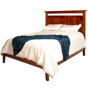 Highland Shaker Bed