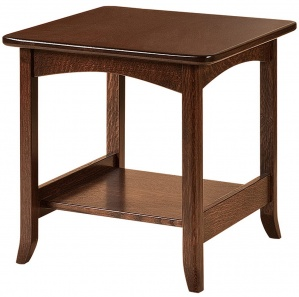 Lakeshore End Table