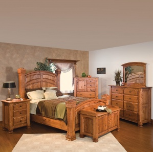 Wyndham Bedroom Furniture Set