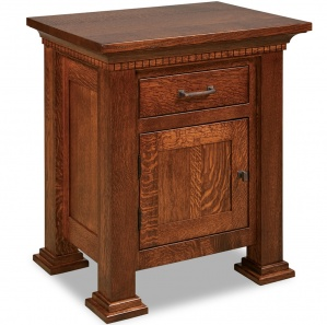 Empire Amish Nightstand