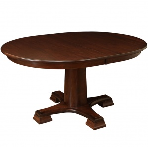 Adalina Oval Dining Table