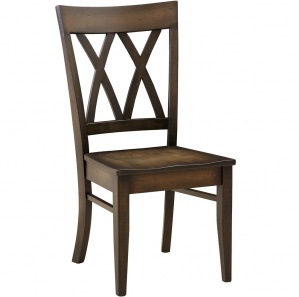 Newport Amish Side Chair