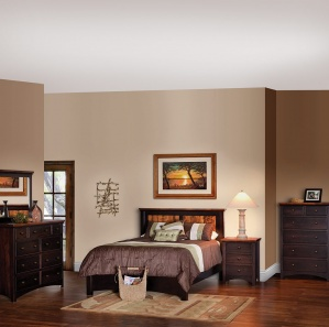 Brandywine Bedroom Set
