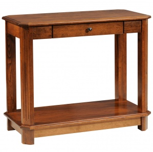 Parkhurst Amish Sofa Table