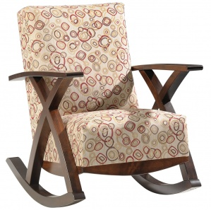 Millennia Amish Rocking Chair