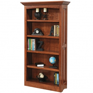 Liberty Amish Bookcase