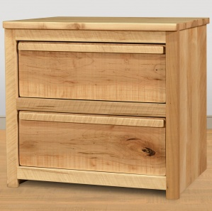 Hugo Amish Nightstand