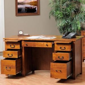 Rivertowne Amish Desk