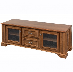 Lincoln Amish TV Stand