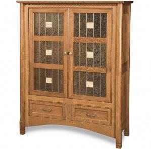 Presidio Kitchen Cabinet
