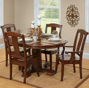 Adalina Small Amish Dining Room Set