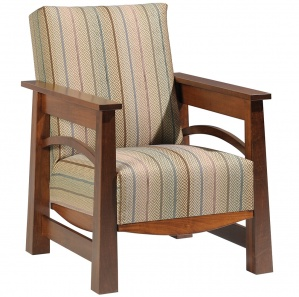 Madison Amish Chair