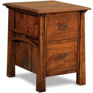 Artesa 2 Drawer File Cabinet