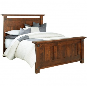 Encada Amish Bed