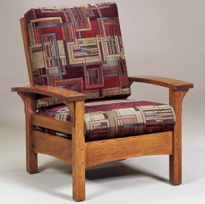 Durango Amish Chair