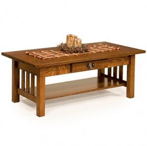San Rafael Coffee Table