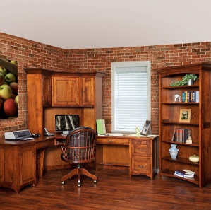 Belmont Office Furniture Set