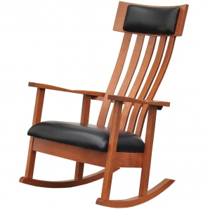 Haviland Amish Rocking Chair