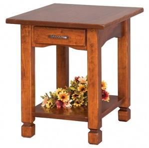 Laramie End Table