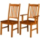 Van Ness Amish Dining Chairs