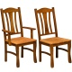 Hearthside Dining Chairs