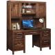 Vienna Amish Desk with Hutch Option