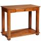 Hampton Amish Sofa Table