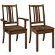 Adams Ave. Amish Dining Chairs