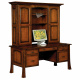 Olde Century Amish Desk with Hutch Option