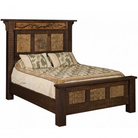 Glen Arbor Bed