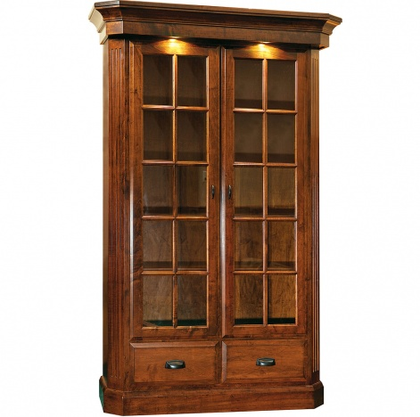 Charter House Bookcase
