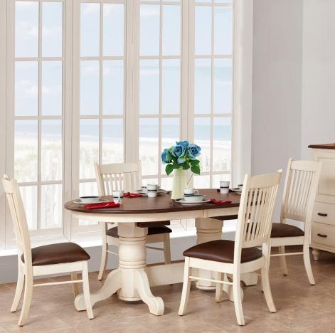 Nantucket Amish Dining Room Set