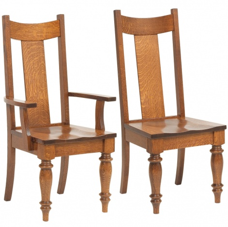 Chadwick Amish Dining Chairs