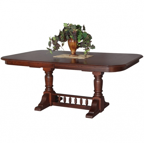 Revere Amish Dining Table