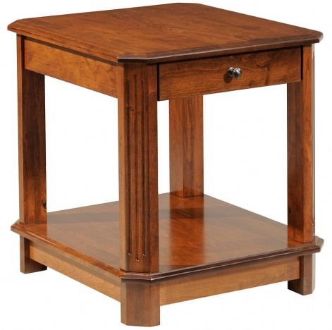 Great Parkhurst End Table