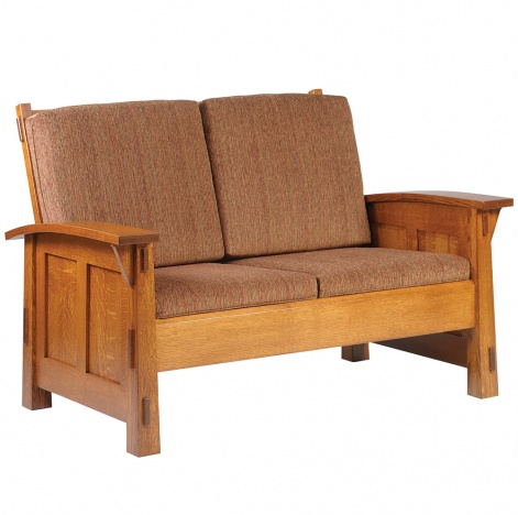 Missoula Loveseat