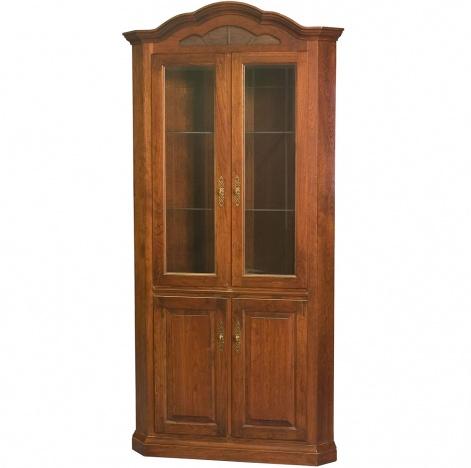 Legacy Corner Amish Cabinet