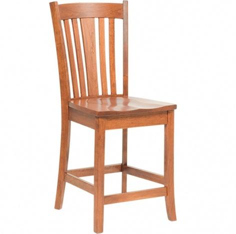 Madison Amish Pub Chairs