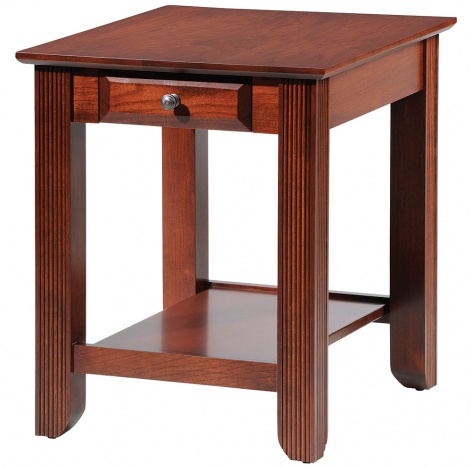 End Table Side Table Corner Table Sofa Table In Amish